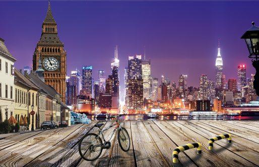 Wie gehen Städte mit ihrem Nachtleben um? Ein Vergleich von London und Berlin.